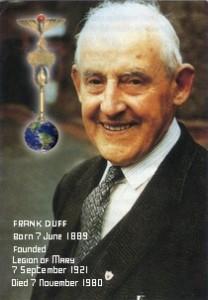 Frank Duff