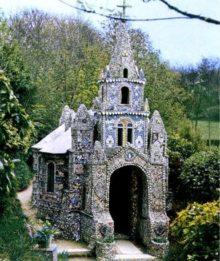 Little Chapel 1