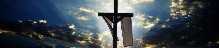 Easter Resurrection Sunrise Service - 6:00am - Cross at Les Cotils