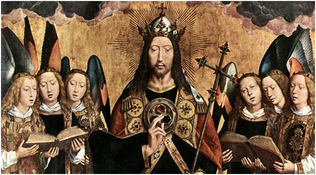 Gregorian Chant Group ::: Our Lady and the Saints of Guernsey