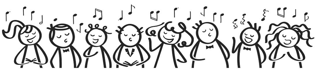 Allegro Choir Rehearsal - 12th Sept - After 10:30 Mass