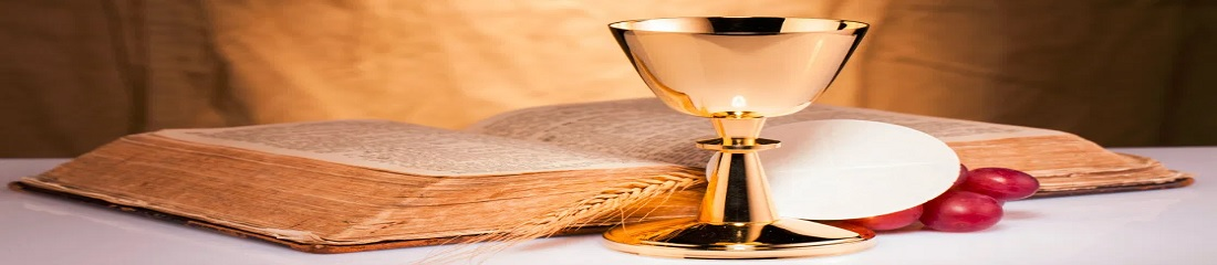 Rotas - Eucharistic Ministers & Readers - St Joseph's