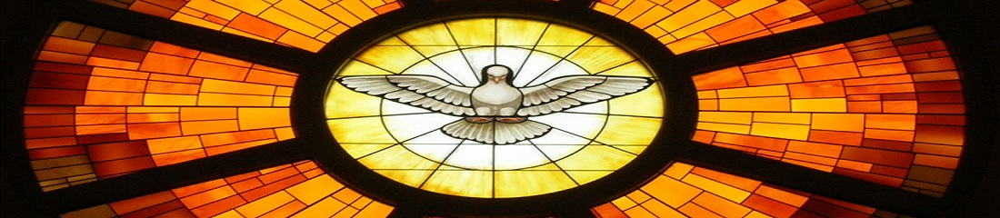 The Holy Spirit Prayer Group - 12th April - 7:00pm - Delancey