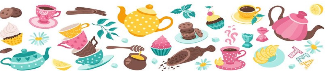 Befrienders Tea Party - 16th May - 3:00pm-4:45pm - St Mary and St Michael's School Hall