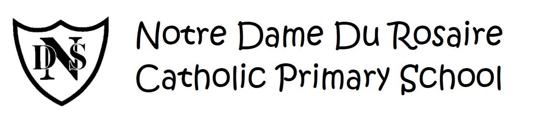 Notre Dame Du Rosaire Primary School