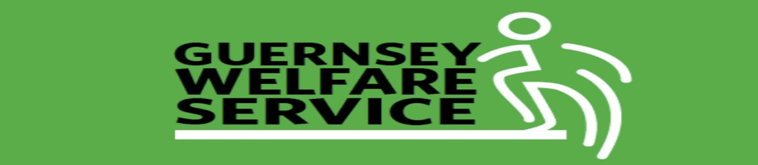 Guernsey Welfare Service - 21st Sept - 6:00pm - The Caves